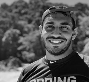 Ali Sahmoud - développeur logiciel chez Alpha Premium