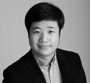 Eddie Xing - expert en visualisation de données chez Alpha Premium