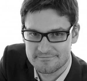 Jean-François Bélisle - CEO chez Alpha Premium