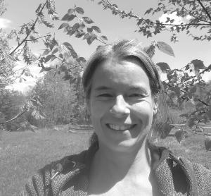 Mélanie Blais - développeur logiciel chez Alpha Premium