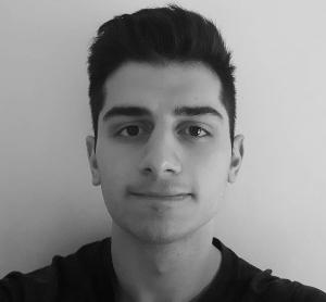 Pascal Demerdijan - développeur logiciel chez Alpha Premium