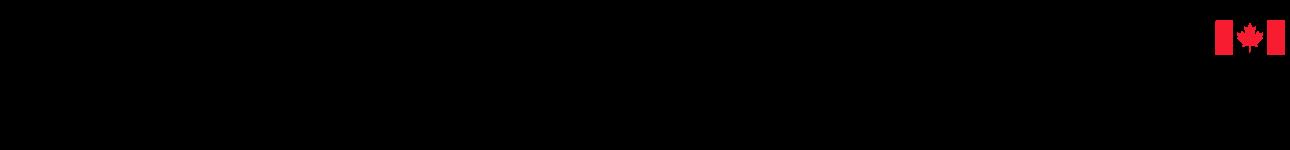 Government Canada Funding Logo